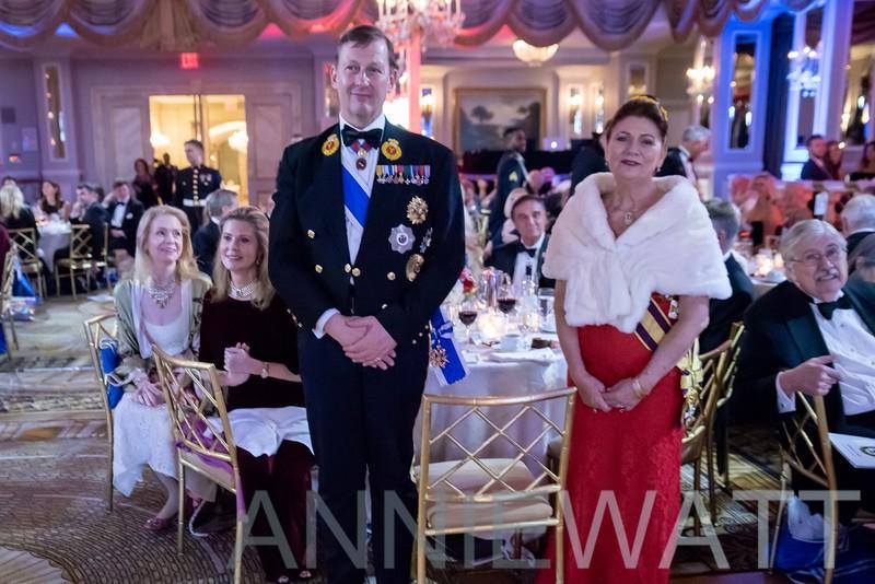 anniewatt_73959-HE Cavaliere Philip Bonn, HRH Princess Owanu Salazar Of Hawaii