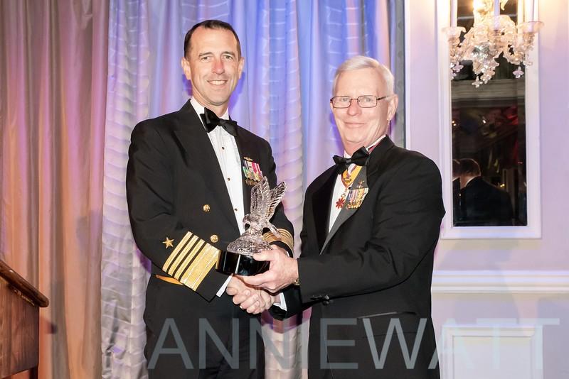 anniewatt_73792-Admiral John M  Richardson, Bill McShane
