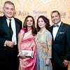 DPL8736 Rustom Mehta, Sangita Jindal, Aneesh Singhal, Priya Singhal