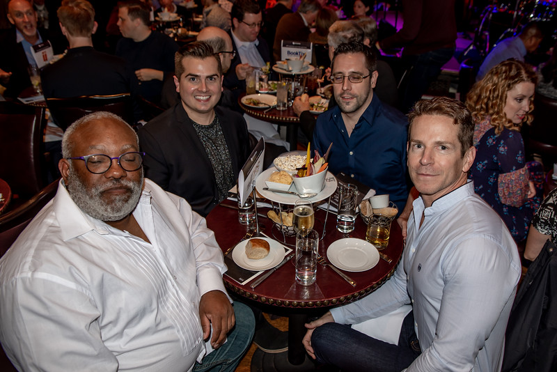 DSC_2379 Corey Mitchell, Marshall Fultz, Joel Rudzinski, Chris Kavanaugh