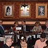 DSC_2407 Chuck Fisher, Bill Evans, Dr  Sharon Dunn, Freddie Gershon, Myrna Gershon, Harvey Zirofsky