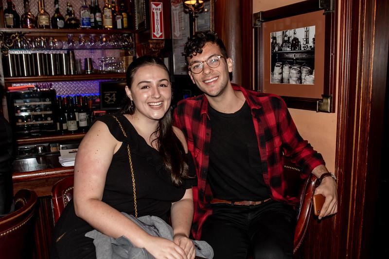 DSC_2287 Jessica Slaght, Alex Scoolis