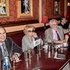 DSC_2864 Freddie Gershon, Myrna Gershon, Harvey Zirofsky, Dr  Sharon Dunn
