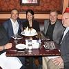 DSC_2361 John Prignano, Drew Cohen, Samantha Cohen, Brian O'Sullivan, Joe Norton