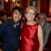 ASC_2282 Mark Drum, Dr  Sharon Dunn