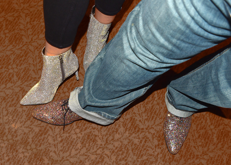DSC_2915 Renee Rapp and Corey Mitchell shoes