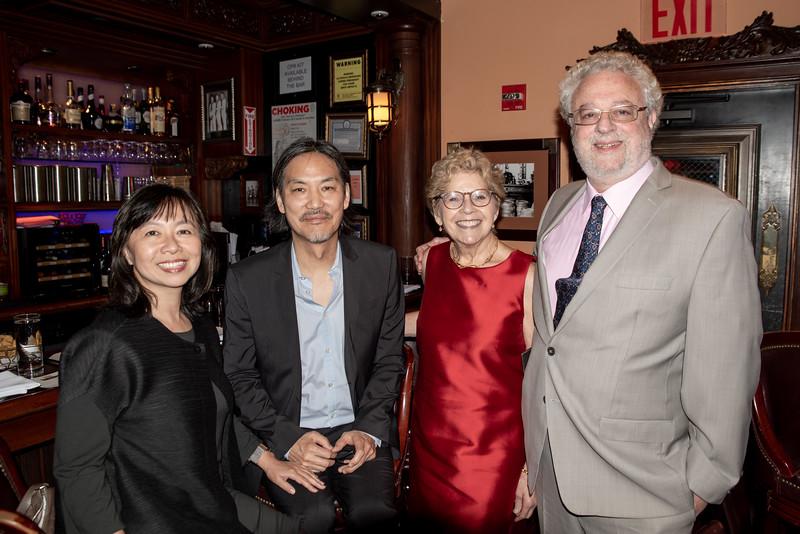 ASC_2270 Amy Chin, James Lo, Dr  Sharon Dunn, Harvey Zirofsky