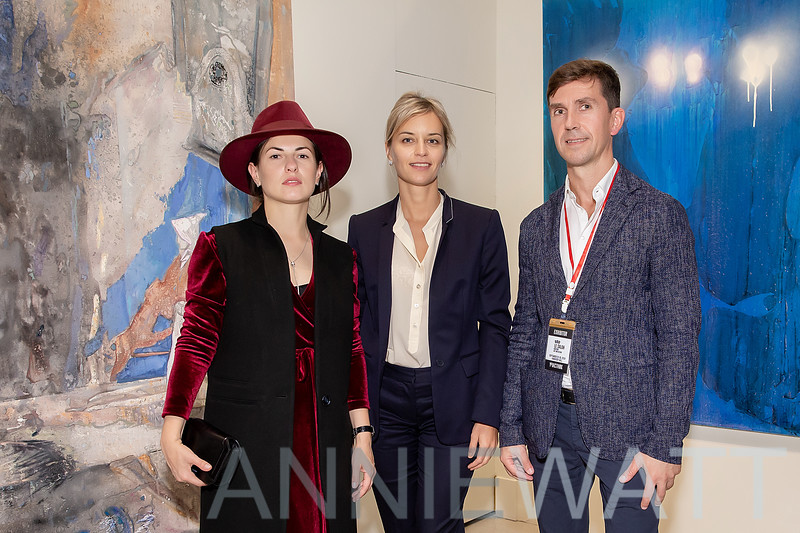 BNI_9554 Katerina Schneider, Olga Popel, Stanislas Bourgain