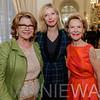 DPL0030 Odile de Schiétère-Longchampt, Consul General Anne-Claire Legendre, Elizabeth Stribling