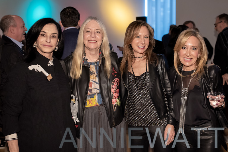 A_0657 Barbara Waldman, Michelle Cohen, Linda Plattus, Diane Plaut
