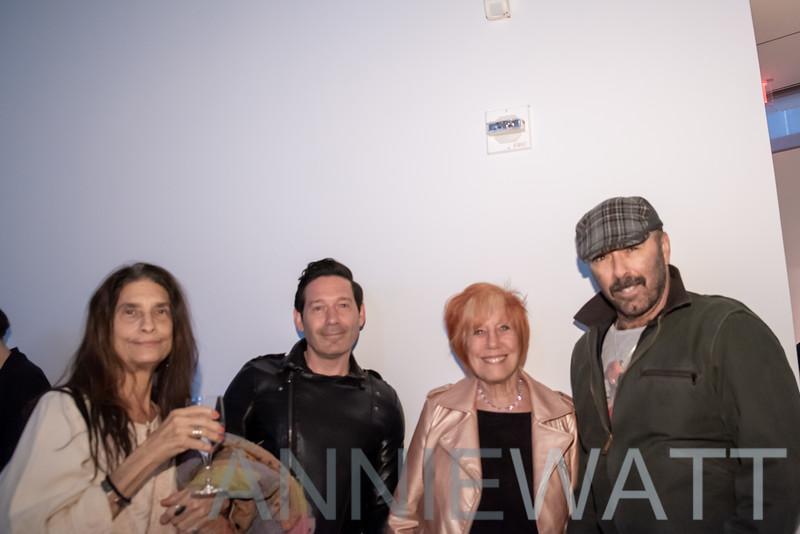 AWA_0257 Susan Ortega, Adam Nelson, Yvonne Sewall, Paul Zone