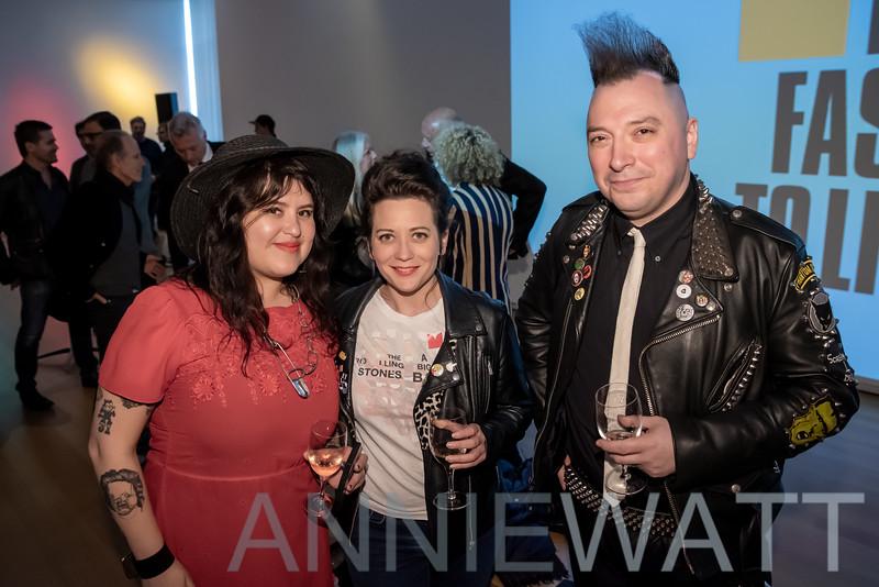 AWA_0219 Carolina Swan, Shannon Van Esley, Mike Louie