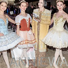 AWA_2815 Ballerinas,  Mary McFadden