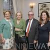 DSC_06135 April Gow, Pamela Jacovides, Andrew Jacovides, Leila Larijani