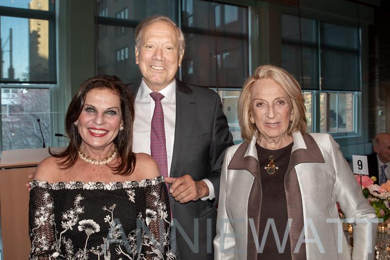 A_34 Sylvia Hemingway, Governor George Pataki, Daisy Soros