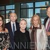 A_38 Sylvia Hemingway, Ambassador Donald Blinken, Vera Blinken, Daisy Soros, Governor George Pataki