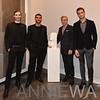 AWA_0963 Mathieu Spannagel, Luis Urribarri, Franck Laverdin, Cristophe Caron