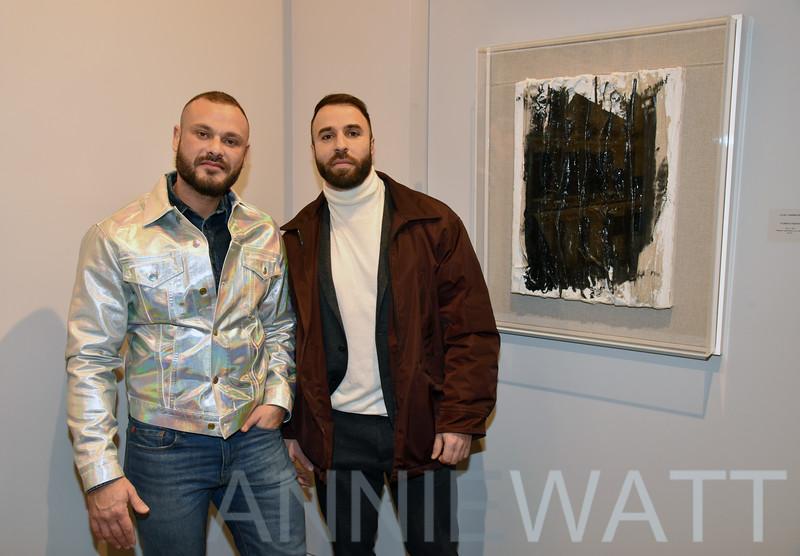 AWA_1055 Albert Ruzayev, Bassam Ghabra