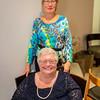 DPL3963 Jacklyn Packer, Noreen Shea