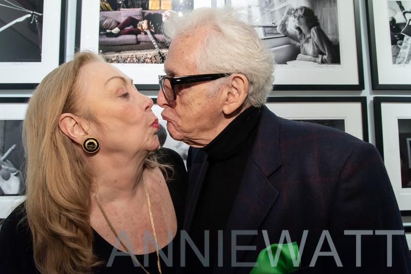 AWA_1244 Annie Watt, Harry Benson