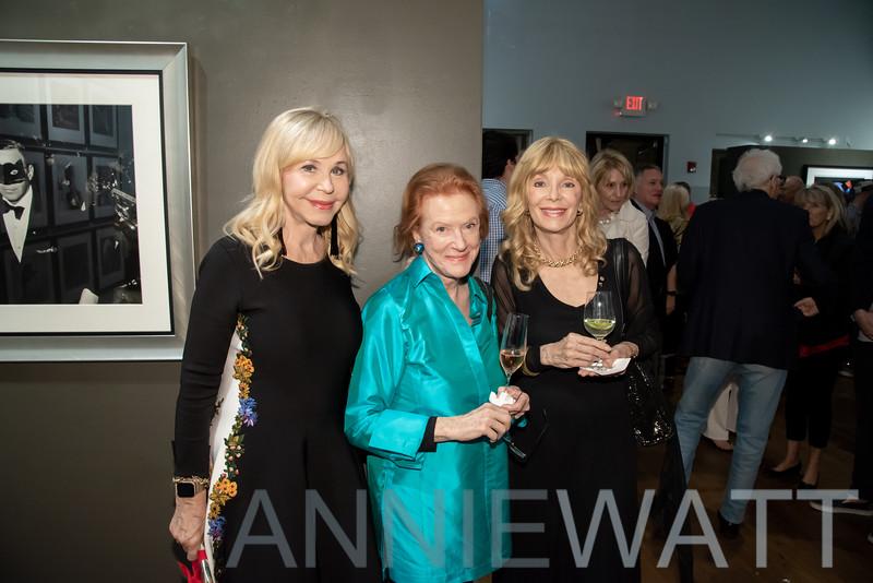 AWA_1321 Ava Roosevelt, Edwina Sandys, Liona Boyd