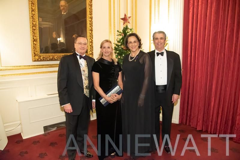 AWA_8945 Fred Larsen, Angela Cason, Michele Jeffery, James Jeffery