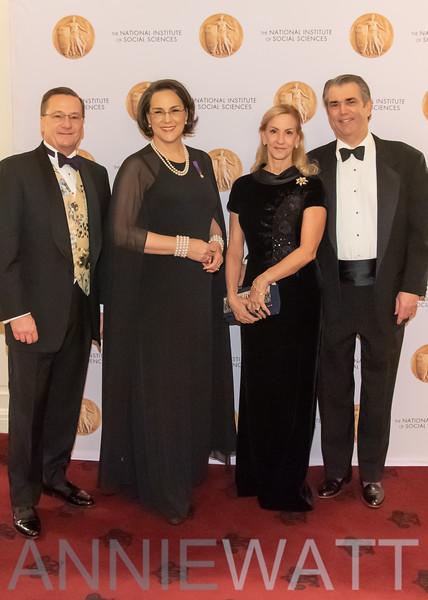 AWA_8948 Fred Larsen, Angela Cason, Michele Jeffery, James Jeffery