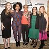 AWA_1098 Chelsea Clinton,  Shekhinah Bass, Marian Wright Edelman, Naomi Post, Leslie Cornfeld