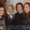DSC_8804 Roxana Bartolome, Maureen Nash, Jennifer Herlein, Claire Laporte
