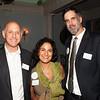 DSC_7929 Ted Wolff, Leila Mougoui Bakhtiari, Justin Bowers