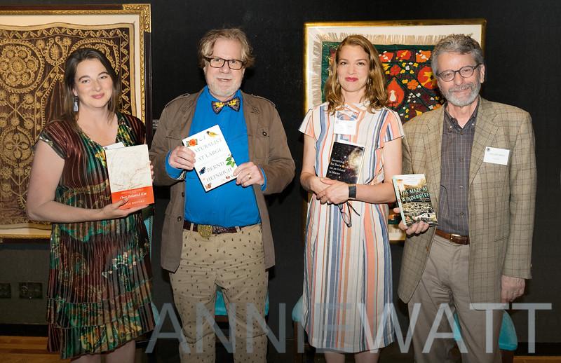 _01609 Lisa Brooks, Matt Moffett, Elyse Lightman Samuels, Gregory Smith
