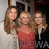 _ASC743 Lauren Bush Lauren, Sharon Bush, Ashley Bush
