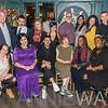 A_04 Drama League's 12 new Directing Fellows with Leah Lane, Gabriel Torres, Stewart Lane, ____, Bonnie Comley