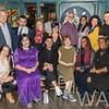 A_05 Drama League's 12 new Directing Fellows with Leah Lane, Gabriel Torres, Stewart Lane, ____, Bonnie Comley
