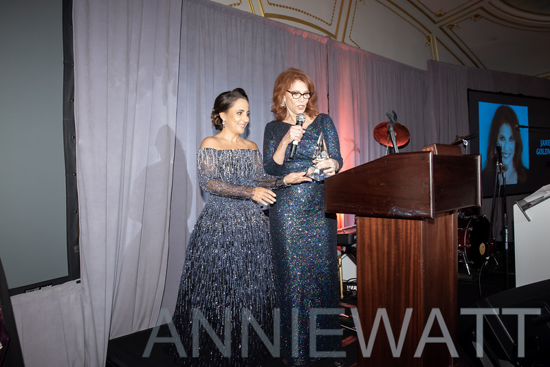 AWA_0651 Sandra Sanches, Janet Goldman