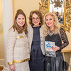 ASC_06555 Ann Van Ness, Elaine Sciolino, Pamela Wright