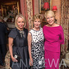 ASC_04180 Ambassador Mary Dawkins, Jackie Weld Drake, Cathie Black