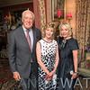 ASC_04282 General Pete Dawkins, Jackie Weld Drake, Ambassador Mary Dawkins