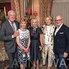 ASC_04283 General Pete Dawkins, Jackie Weld Drake, Ambassador Mary Dawkins, Adrianna Vittadini, Juan Montoya