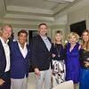 anniewatt_98010 Ernesto Porcella, Arni Rosenshein, Kevin Scherer, Kathy Reilly, Paola Bacchini Rosenshein, Gloria Porcella