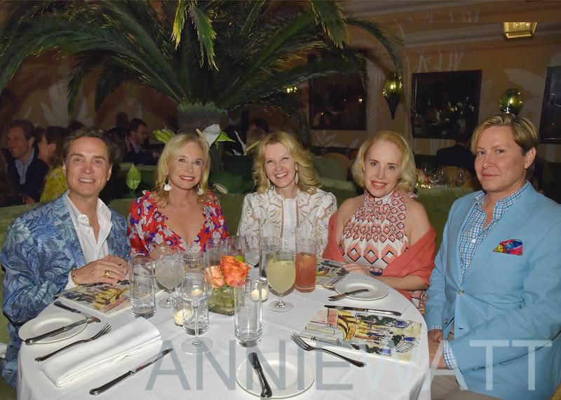 AWA_2165 Guy Clark, Sharon Bush, Kathy Prounis, Amy Hoadley, Harrison Morgan