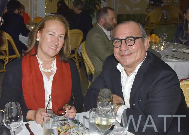 AWA_1780 Christine Schott Ledes, George Ledes