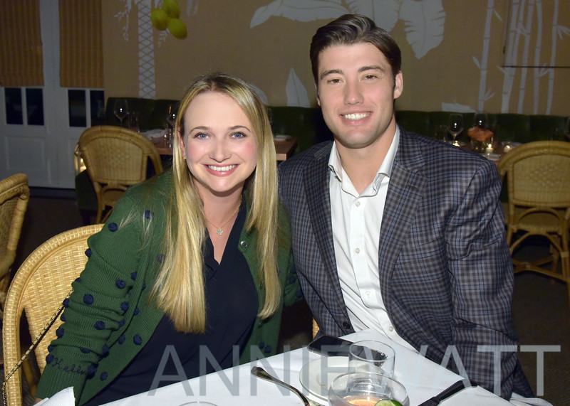 AWA_2141 Brooke Kelly, Patrick Murray
