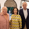 AWA_7660 Ambassador Edward Elson, Regine Traulsen, Bill Diamond