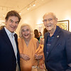 AB_8298 Dr  Mehmet Oz, Bea Cayzer, Bill Richards