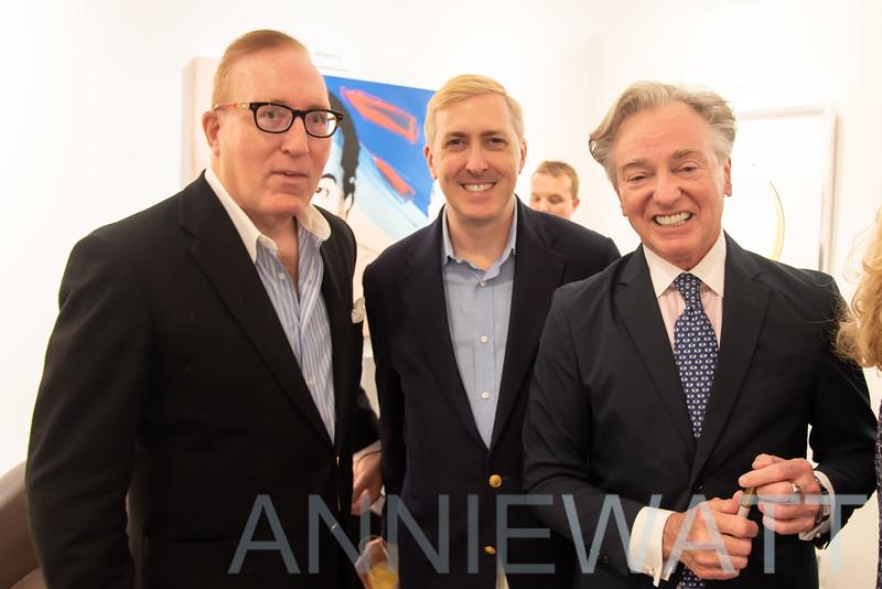 AWA_7736 Bruce Langmaid, Chuck Poole, Geoffrey Bradfield
