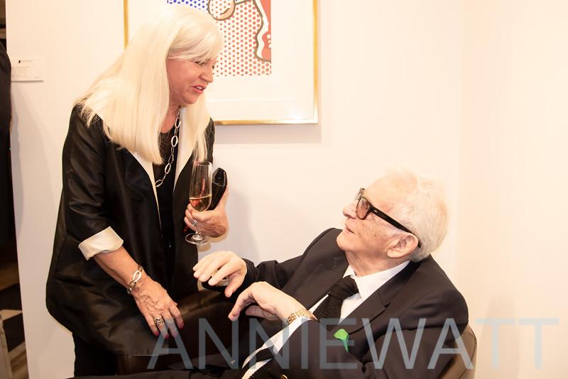 AWA_8046 Joan Sargent, Harry Benson