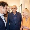 AB_8296 Dr  Mehmet Oz, Bea Cayzer, Bill Richards