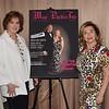 AWA 46 Lisbeth Barron, Maya Johnson