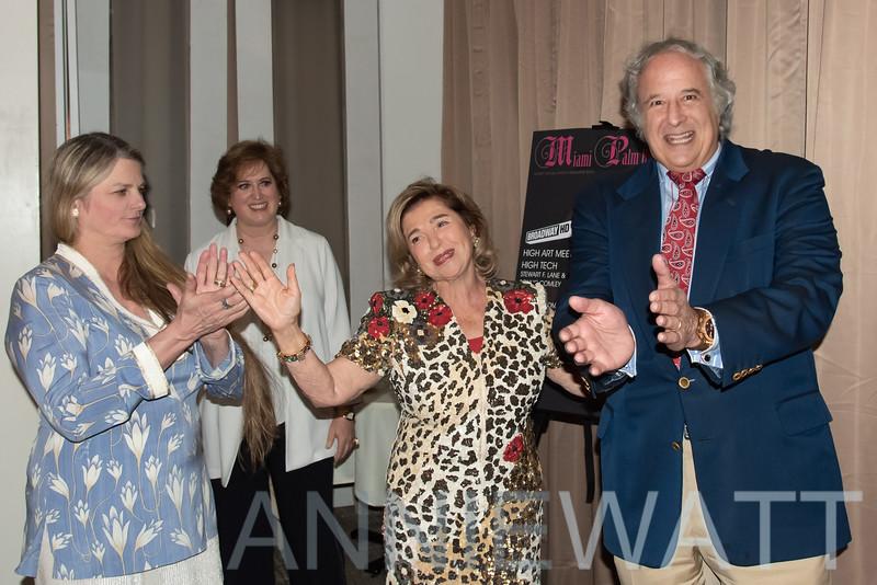 AWA_63 Bonnie Comley, Maya Johnson, Stewart Lane